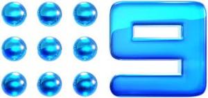 Channel 9 Logo