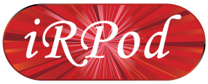 iRPod4 LOGO